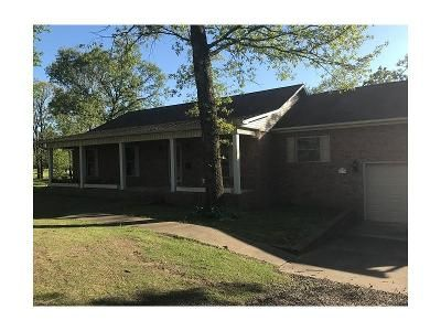 5 Bed 3 Bath Foreclosure Property in Russellville, AR 72802 - Ridgeview Ln