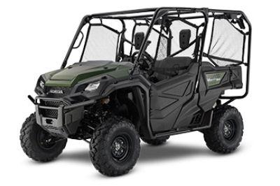 2016 Honda Pioneer 1000-5 Side x Side Utility Vehicles Philadelphia, PA