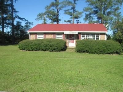 3 Bed 1 Bath Foreclosure Property in Andrews, SC 29510 - County Line Rd