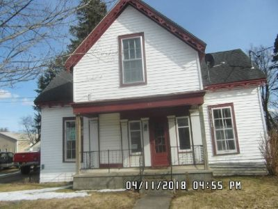 Multi Family Home Only $24,900 (JUST REDUCED!)
