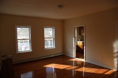 2 bedroom in Pawtucket