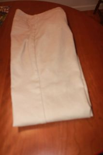 Talbots, women's misses size 10, 73% cotton,23% rayon,4% spandex