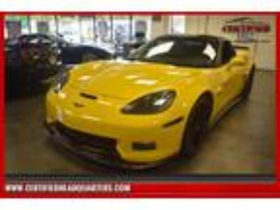 $33988.00 2006 CHEVROLET Corvette with 36805 miles!