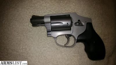 For Sale: Smith & Wesson 38