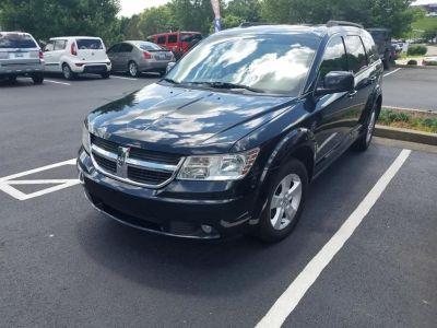 2010 Dodge Journey SXT (Black)