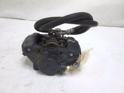 Purchase Used Ski Doo Snowmobile Brake Caliper w/ Hose 99 MXZ 700 507032409 507032237 motorcycle in Carey, Ohio, United States, for US $50.00