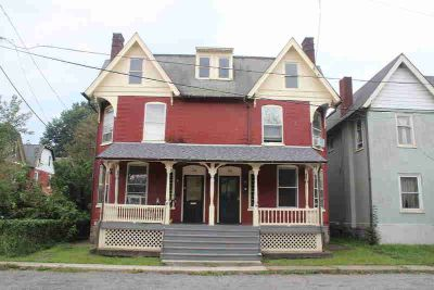 335-337 Mifflin Place Williamsport, Calling Investors!