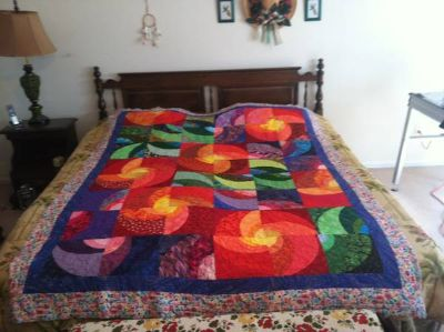 Handmade Quilts by Allie (Blanchard)