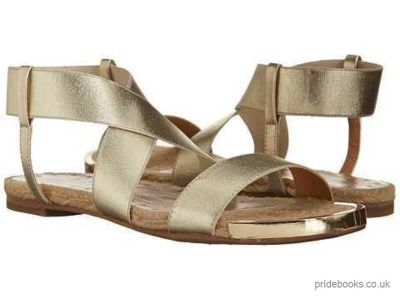 Women s Rialto Gladiator Strappy Stretchy Sandals Shoes Sz. 8.5-9 Cute and Comfy!