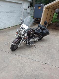 2003 Yamaha V STAR 1100