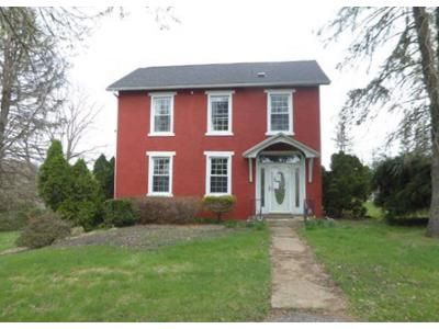 3 Bed 1.5 Bath Foreclosure Property in New Alexandria, PA 15670 - State Route 22