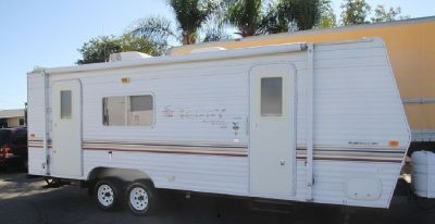 Fleetwood Terry - Trailer RVs for Sale Classified Ads - Claz org