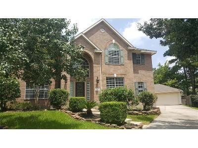 4 Bed 3.5 Bath Foreclosure Property in Humble, TX 77345 - Sunset Maple Ct