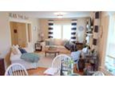 Spacious Beautiful Two BR on High Street in W Medford! Garage - Cat OK! Avail...