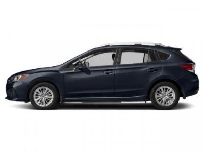 2019 Subaru Impreza (Dark Blue Pearl)