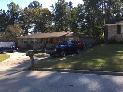 4 Bed 2.5 Bath Preforeclosure Property in Augusta, GA 30907 - Silverwood Dr