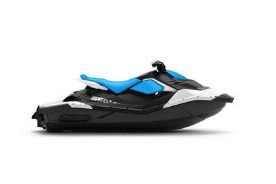 2018 Sea Doo SPARK® 2-up Rotax 900 HO ACE iBR® & CONV