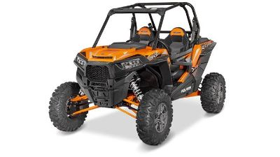 2016 Polaris RZR XP Turbo EPS Sport-Utility Utility Vehicles Elk Grove, CA