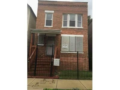 5 Bed 2 Bath Foreclosure Property in Chicago, IL 60621 - S May St