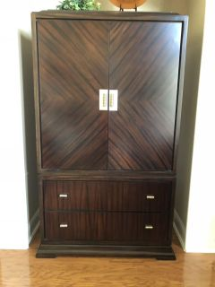 Tv or Storage Armoire from Star Furniture