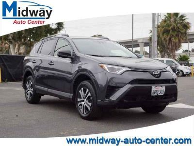 Used 2018 Toyota RAV4 for sale
