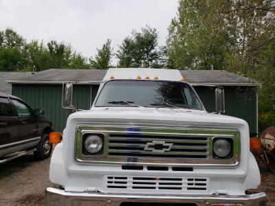 Chevy C70 Hauler