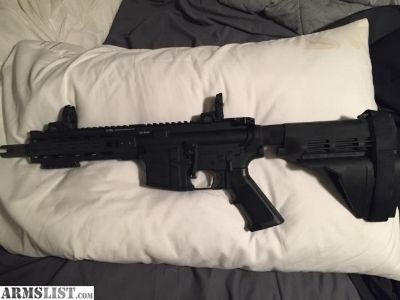 For Sale: Pws ar