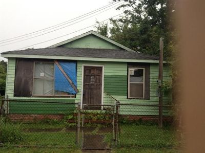 $20,000, 3br, Great Potential Fixer Property in Baton Rouge