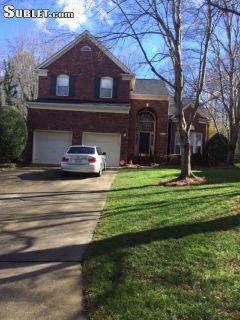 Four Bedroom In Mecklenburg County