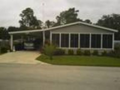 Luxury Adult Community - Home on St Johns River