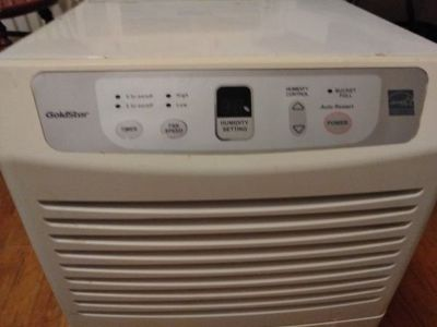 Goldstar Dehumidifier