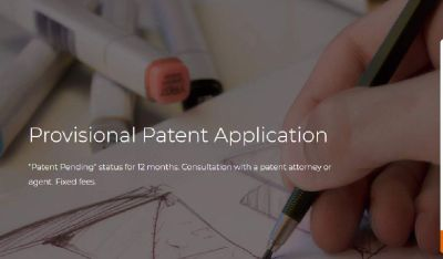 Utility Patent Services USA