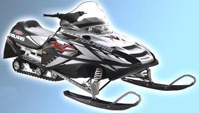 2004 Polaris 800 XC SP Trail Sport Snowmobiles Center Conway, NH