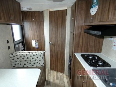 2019 Coachmen Rv Clipper Cadet 16CFB