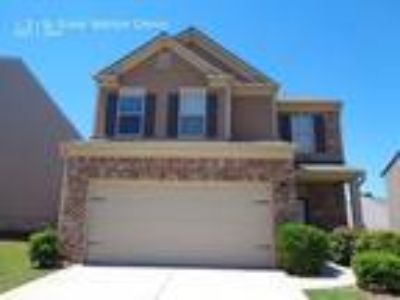 Four BR Two BA In Lawrenceville GA 30045