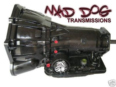 Find 4L60E/4L65E/4L70E L,2 2WD-4X4 4.3 4.8 5.0 5.3 5.7 6.0 6.2 HD CHEVY TRANSMISSION motorcycle in Cumming, Georgia, United States, for US $1,195.00