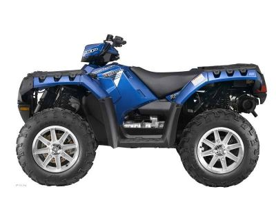 2013 Polaris Sportsman XP 850 H.O. EPS Utility ATVs Kansas City, KS