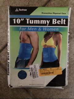 NEW WEIGHT LOSS TUMMY BELT NIP