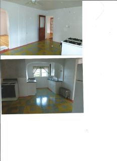 unfurnished 3 bedroom LARGE Apt. 2nd floor Mature adulst only