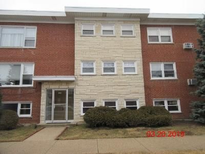 3 Bed 1.5 Bath Foreclosure Property in Chicago, IL 60634 - N Overhill Ave Apt 1g