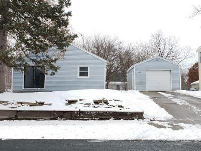 3 Bed 1 Bath Foreclosure Property in Minneapolis, MN 55421 - Hayes St NE