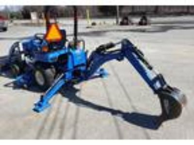 2004 New Holland TZ24DA-Mower-Tractor Equipment in Montgomery, NY