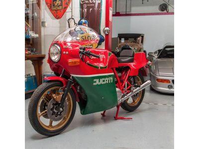 1980 Ducati MHR