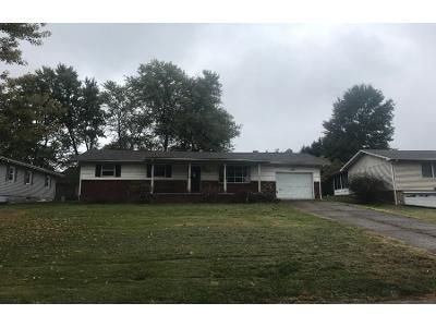 Preforeclosure Property in Carterville, IL 62918 - Valley Dr