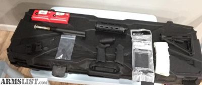 For Sale: Lots of AR parts, sights mags pistol grips stock buffer etc