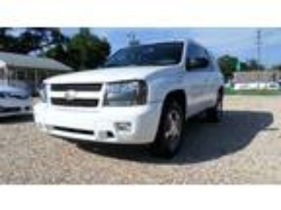 2008 Chevrolet TrailBlazer For Sale
