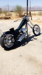 2006 American Ironhorse CHOPPER