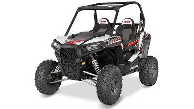 $11,900, 2016 Polaris RZR S 1000 EPS High-Performance
