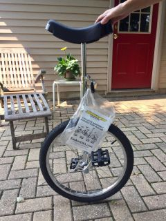 Torker Unistar CX Unicycle