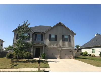 4 Bed 2.5 Bath Preforeclosure Property in Woodruff, SC 29388 - E Farrell Dr